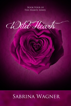 Wild Hearts Cover Image